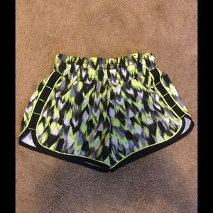 Justice Other - Justice Girls Running Shorts Size 10 New