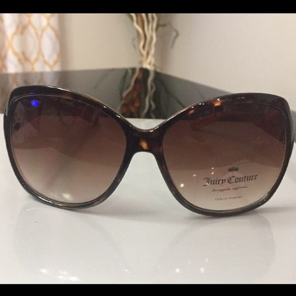 8c15a96d47 NWT Juicy Couture Women s Sunglasses AJCN15004Z