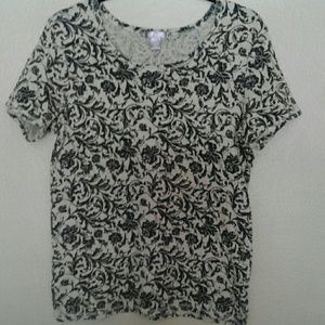 WHITE STAG  Tops - WHITE STAG TOP