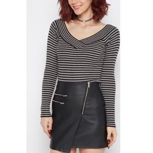 Rue 21 Dresses & Skirts - 🌷SPRING SALE • Vegan Leather Skirt