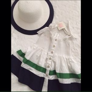 Other - *Sold* Girl's dress outfit