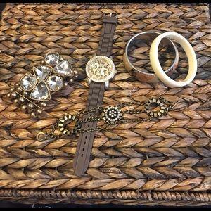 BKE Jewelry - 🇺🇸 Jewelry Loot!