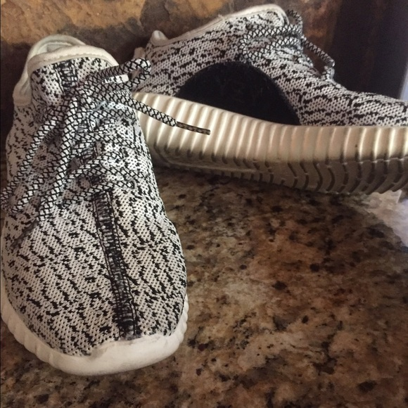 7fc0974f3 Adidas Shoes - Adidas yeezy boost 350 turtle dove. Size 7.5-7 W