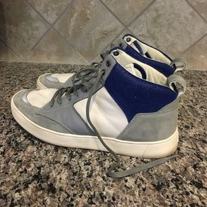 Z Zegna Other - Z Zegna Sneakers