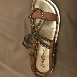 Other - Pazitos Sandals