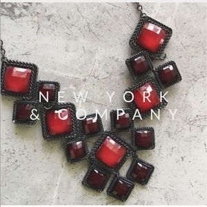 • NY & Co. Statement Necklace
