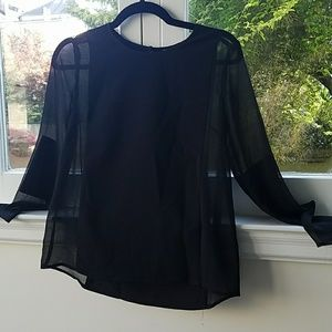 Sparkle & Fade Tops - A perfect day to night top!!