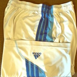 Adidas Other - Adidas ClimaLite stretchy shorts!!