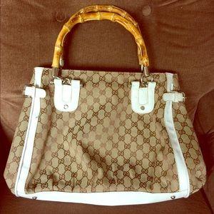 Beautiful inspired bag!