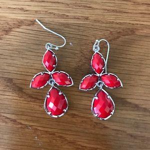 Kendra Scott Jewelry - PRICE FIRM! Kendra Scott Kendall earrings