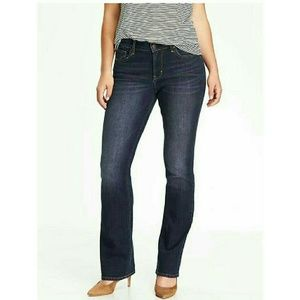 Old Navy Denim - Old Navy Curvy Bootcut Jeans