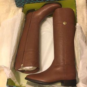 Tory Burch Shoes - Tory Burch Jolie Riding Boots