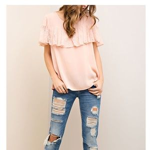 Entro Tops - 🆕✨SALE✨The Spring/Summer MUST HAVE Color!!!