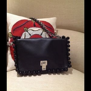 Proenza Schouler Handbags - ✨💯 BN Proenza Schouler Pom Pom Crochet Purse✨