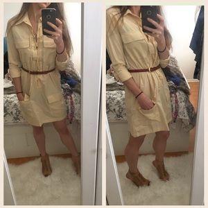 Equipment Dresses & Skirts - Equipment Femme Knox Dress