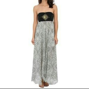 Rip Curl Dresses & Skirts - Rip Curl maxi dress, size M