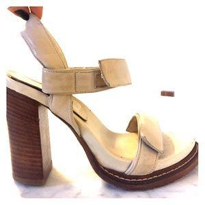Ann Demeulemeester Shoes - Ann Demeulemeester heels