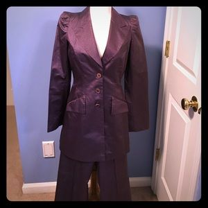 Trussardi Other - Trussardi jacket and pants suit