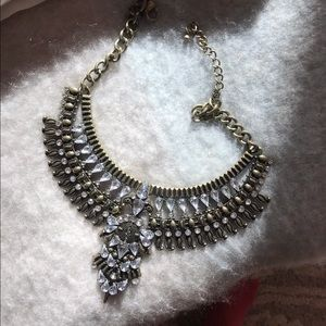 Beyoncé Inspired Statement Necklace