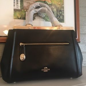 Coach Handbags - SALE!! Coach Lex Satchel - Price Firm