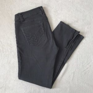 CAbi Denim - CAbi Ankle Zip Skinny Jeans