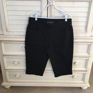 Gloria Vanderbilt Pants - Gloria Vanderbilt shorts