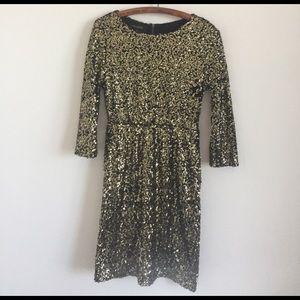 MM Couture Dresses & Skirts - Miss me glitter dress