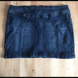 Jessica Simpson Dresses & Skirts - Jessica Simpson Denim Skirt