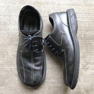 Kenneth Cole Reaction Other - [Kenneth Cole Reaction] men's black dress shoes 11