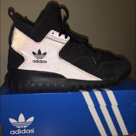 oben Adidas Originals Xeno Tubular X Sneakers