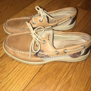 Sperry Top-Sider Shoes - Sperry Top Sider boat shoe