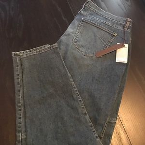 James Jeans Denim - James jeans motorcycle legging jeans bora bora