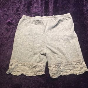 Zunie Other - Little girls bloomers/cartwheel shorts