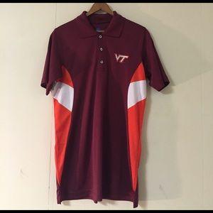NCAA Other - Virginia Tech polo