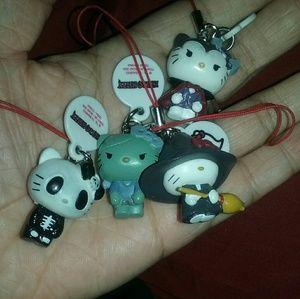 Sanrio Other - Collectors mini Hello kitties