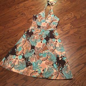 Alyn Paige Dresses & Skirts - 👗 Halter dress