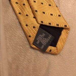 Accessories - Ralph Lauren JONES NEW YORK Tie Bundle
