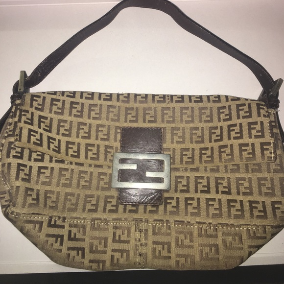 does all fendi bags have serial numbers