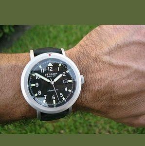 Filson Other - NWT filson shinola mens leather watch