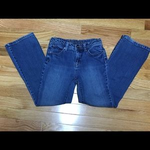 Justice Other - Justice Girls Size 8 Jeans