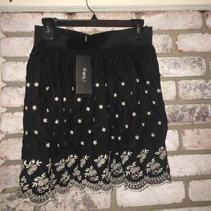 rhapsody Dresses & Skirts - Rhapsody Skirt