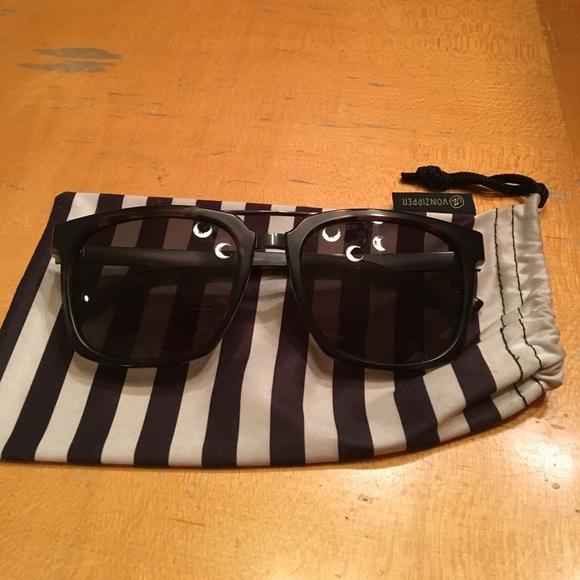 f8dbb10216d89 Von Zipper Plimpton Sunglasses. M 589e5dff522b45ae8e034a2f. Other  Accessories ...