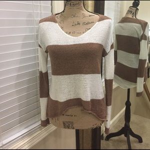 Love Stitch Sweaters - 🎊Love Stitch Jersey soft lightweight sweater!