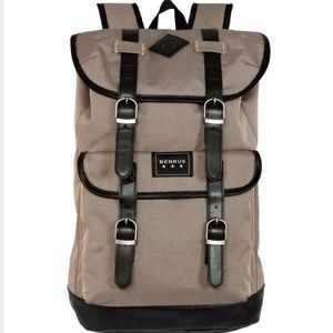 Benrus Other - NEW BENRUS BACKPACK