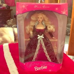 Barbie Other - special edition Barbie