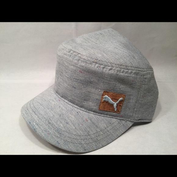7326be6e8 discount puma military hat 4265a 7d7a0