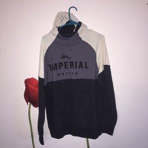 Imperial Motion Tops - Imperial sweatshirt