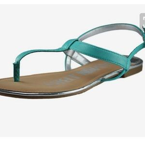 Sam & Libby Shoes - Sandal
