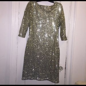 Alice & You Dresses & Skirts - Alice & You sequin dress