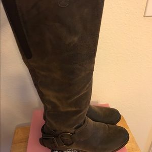 Steve Madden Shoes - Crown Vintage Boots